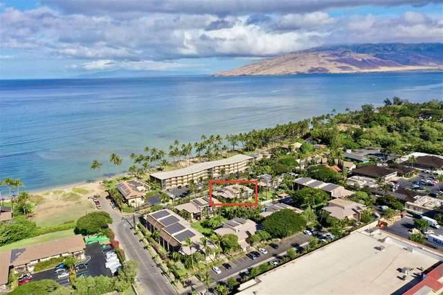 1299 Uluniu Rd 102A, Kihei, HI 96753 (MLS #392456) :: Coldwell Banker Island Properties