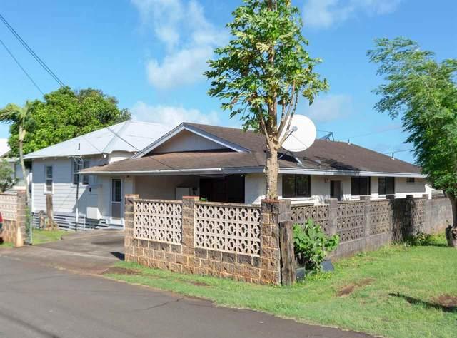 943 Maile St, Makawao, HI 96768 (MLS #392495) :: Hawai'i Life