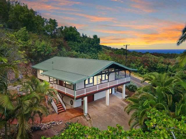 2609 Kahekili Hwy, Wailuku, HI 96793 (MLS #392503) :: Hawai'i Life