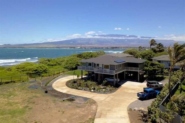 490 Lilihua Pl Lot 2, Wailuku, HI 96793 (MLS #392506) :: Hawai'i Life