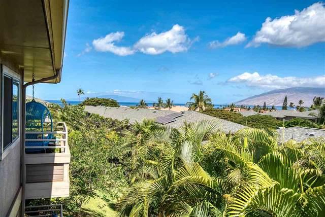 2747 S Kihei Rd J202, Kihei, HI 96753 (MLS #392507) :: Hawai'i Life