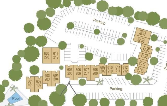 4310 Lower Honoapiilani Rd #205, Lahaina, HI 96761 (MLS #392512) :: LUVA Real Estate
