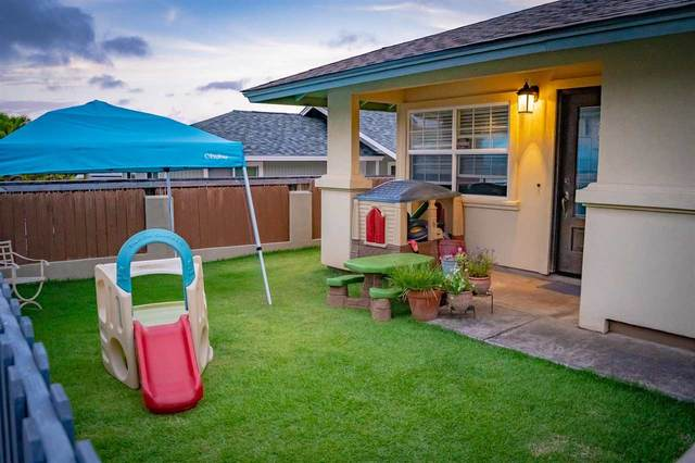 939 Hoomau St, Wailuku, HI 96793 (MLS #392613) :: LUVA Real Estate