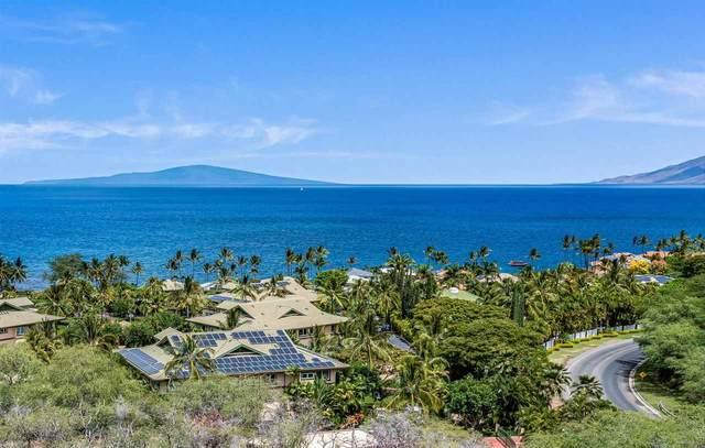 4955 Makena Rd Rd F-302, Kihei, HI 96753 (MLS #392631) :: Corcoran Pacific Properties