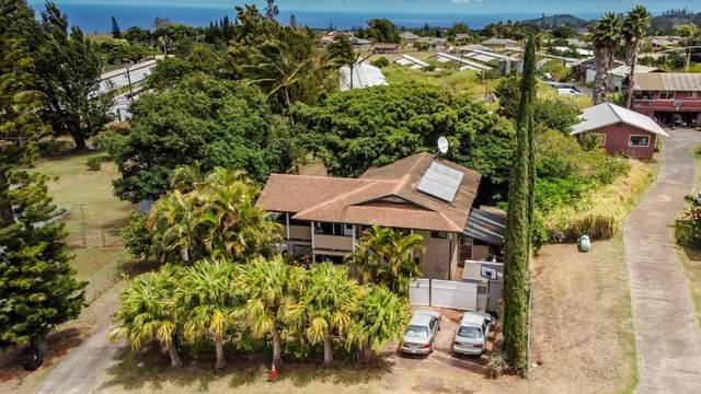 111 Keleawe St, Makawao, HI 96768 (MLS #392697) :: Corcoran Pacific Properties
