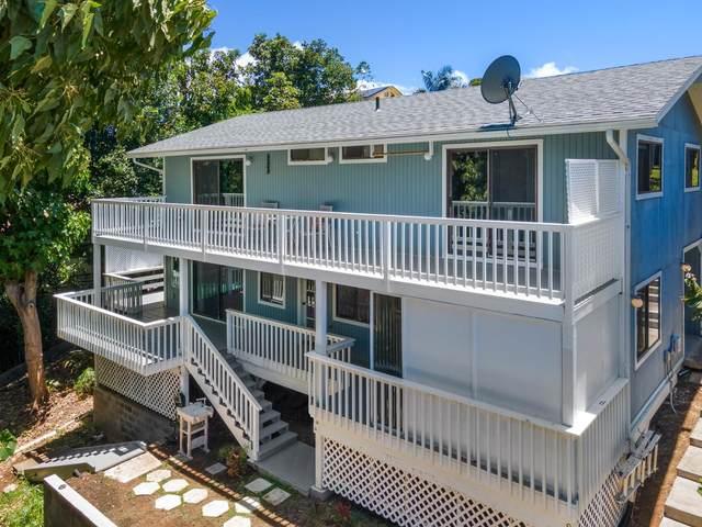 609 Loulu Way, Makawao, HI 96768 (MLS #392733) :: 'Ohana Real Estate Team