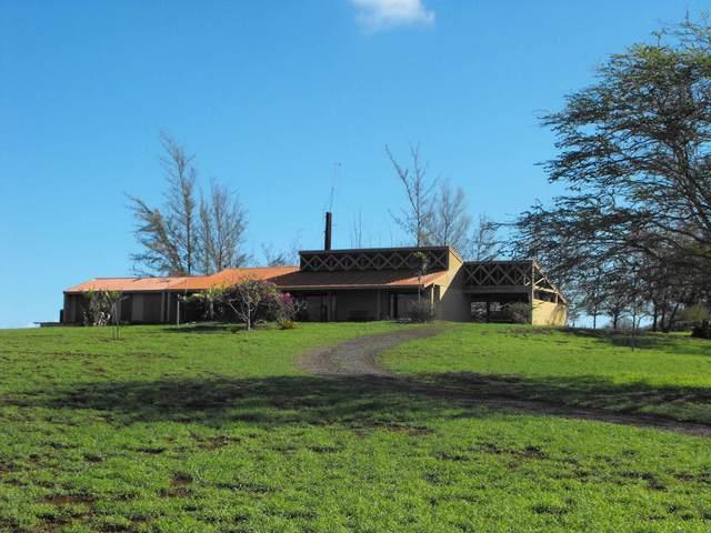 1560 Kalua Koi Rd, Maunaloa, HI 96770 (MLS #392745) :: LUVA Real Estate