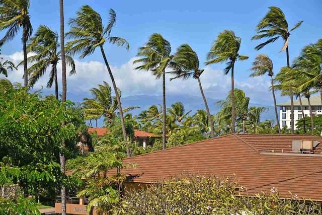 45 Kai Ala Dr A311, Lahaina, HI 96761 (MLS #392791) :: Coldwell Banker Island Properties