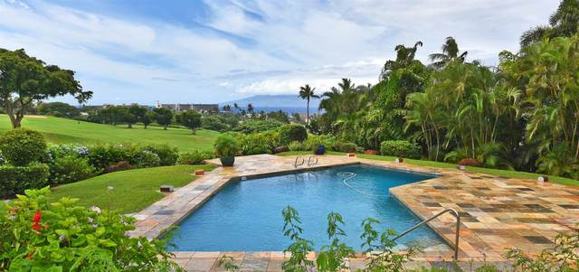 2760 Kolepa Pl, Lahaina, HI 96761 (MLS #392794) :: Coldwell Banker Island Properties