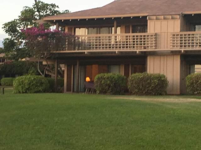 50 Kepuhi Pl #117, Maunaloa, HI 96770 (MLS #392832) :: Corcoran Pacific Properties