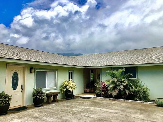 974 Lekeona Loop, Wailuku, HI 96793 (MLS #392854) :: Maui Lifestyle Real Estate | Corcoran Pacific Properties