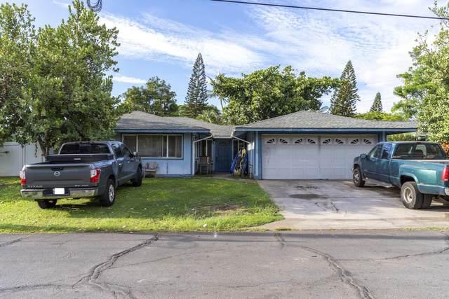 37 Kahele St, Kihei, HI 96753 (MLS #392874) :: LUVA Real Estate