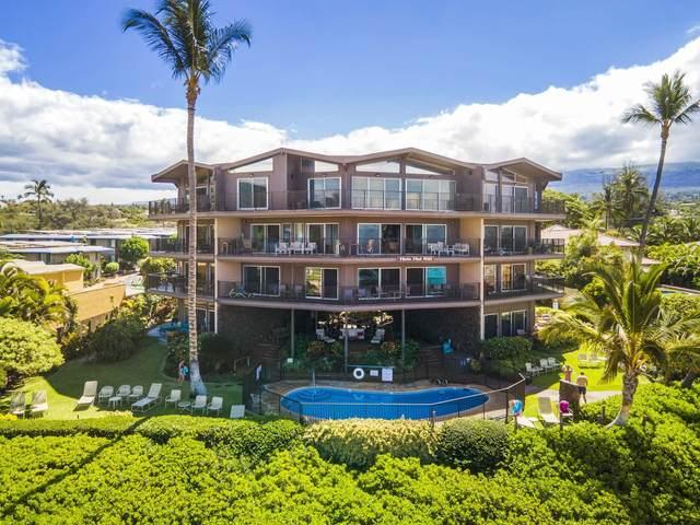 2994 S Kihei Rd #108, Kihei, HI 96753 (MLS #392897) :: LUVA Real Estate