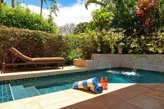 3390 E Lani Ikena Way, Kihei, HI 96753 (MLS #392906) :: LUVA Real Estate