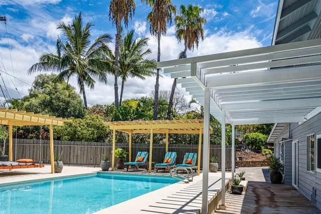 673 Mililani Pl, Kihei, HI 96753 (MLS #392907) :: LUVA Real Estate