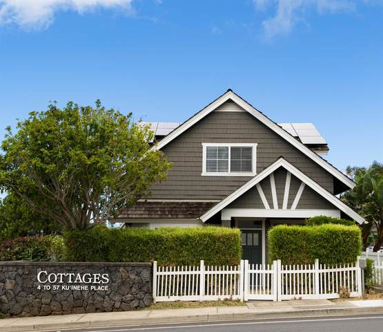 9 Kuinehe Pl #1, Pukalani, HI 96768 (MLS #392920) :: Maui Lifestyle Real Estate | Corcoran Pacific Properties