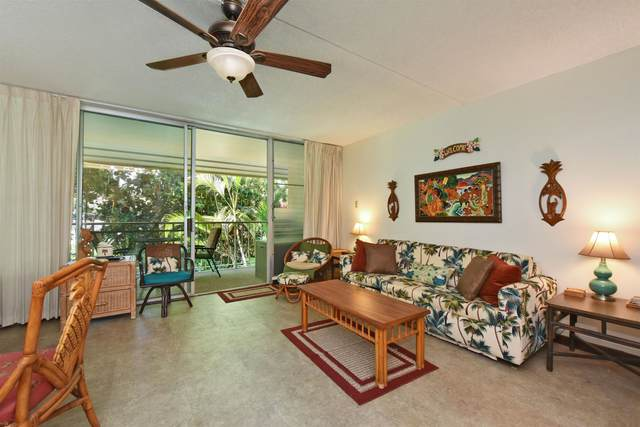 2495 S Kihei Rd #271, Kihei, HI 96753 (MLS #392963) :: Maui Lifestyle Real Estate | Corcoran Pacific Properties