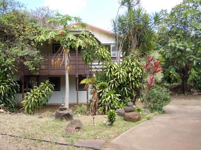 2295 Mokuhau Rd, Wailuku, HI 96793 (MLS #392969) :: Maui Lifestyle Real Estate | Corcoran Pacific Properties