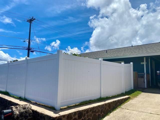715 Kilihau St, Wailuku, HI 96793 (MLS #392976) :: LUVA Real Estate