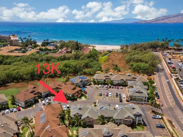 13 Halili Ln 13K, Kihei, HI 96753 (MLS #392980) :: Maui Lifestyle Real Estate | Corcoran Pacific Properties