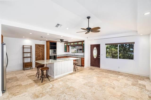 2797 Panepoo St, Kihei, HI 96753 (MLS #392981) :: LUVA Real Estate