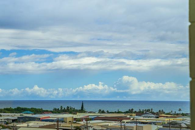 1063 Lower Main St #402, Wailuku, HI 96793 (MLS #392982) :: Compass