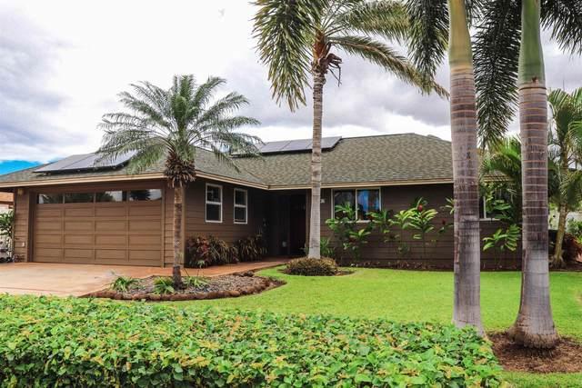 309 Wainohia St, Kihei, HI 96753 (MLS #392991) :: Maui Lifestyle Real Estate   Corcoran Pacific Properties