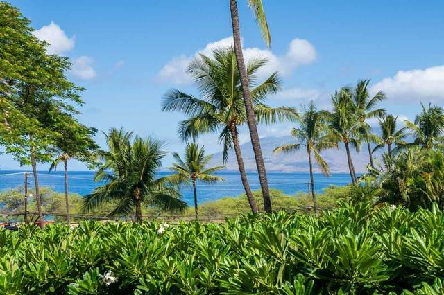 2777 S Kihei Rd A112, Kihei, HI 96753 (MLS #392993) :: Maui Lifestyle Real Estate   Corcoran Pacific Properties