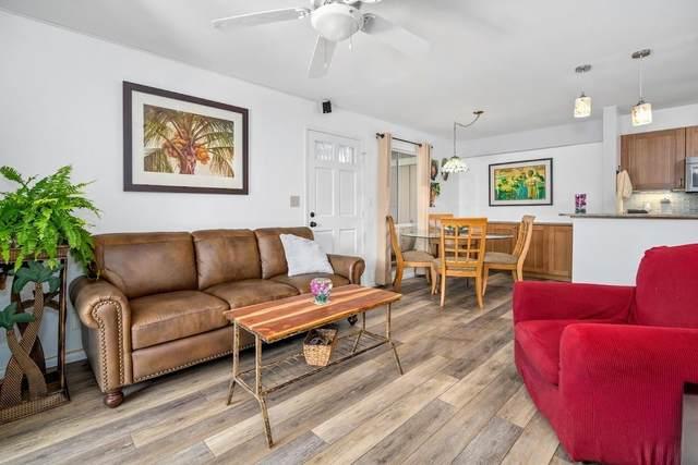 140 Uwapo Rd 39-102, Kihei, HI 96753 (MLS #392995) :: Maui Lifestyle Real Estate   Corcoran Pacific Properties