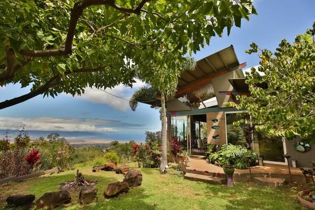 1850 Olinda Rd, Makawao, HI 96768 (MLS #393011) :: EXP Realty