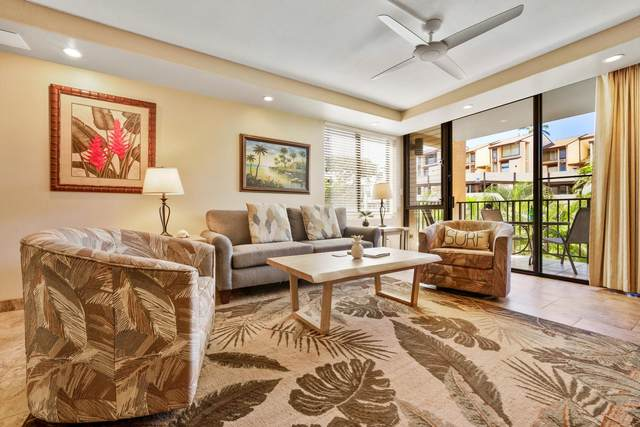 2695 S Kihei Rd 8-201, Kihei, HI 96753 (MLS #393012) :: Maui Lifestyle Real Estate   Corcoran Pacific Properties