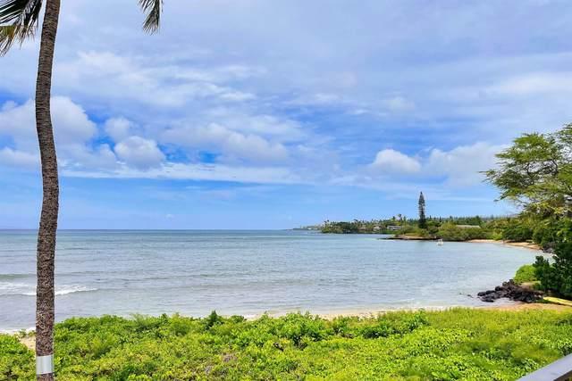 4531 Lower Honoapiilani Rd 32 (6A2), Lahaina, HI 96761 (MLS #393046) :: Corcoran Pacific Properties