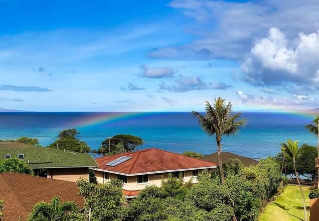 4242 Lower Honoapiilani Rd E703, Lahaina, HI 96761 (MLS #393050) :: Maui Lifestyle Real Estate | Corcoran Pacific Properties