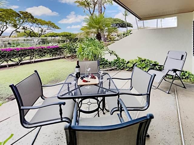 2777 S Kihei Rd B110, Kihei, HI 96753 (MLS #393070) :: Maui Lifestyle Real Estate | Corcoran Pacific Properties
