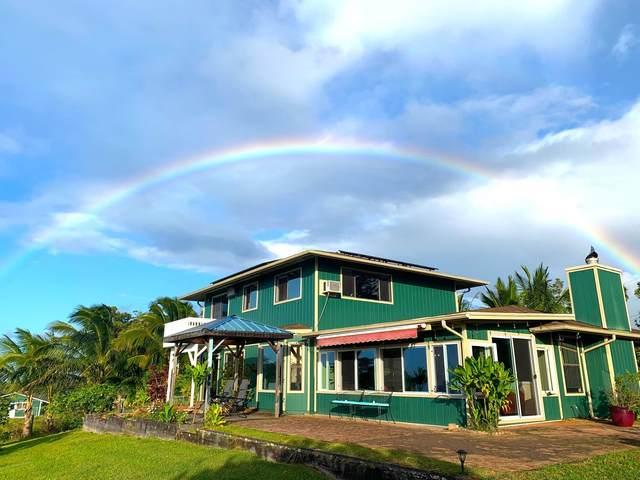 820 W Kuiaha Rd A, Haiku, HI 96708 (MLS #393084) :: LUVA Real Estate
