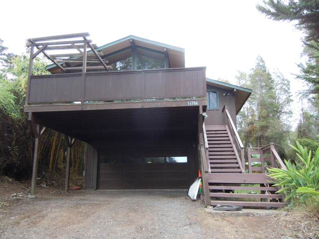 15700 Haleakala Hwy, Kula, HI 96790 (MLS #393113) :: Coldwell Banker Island Properties
