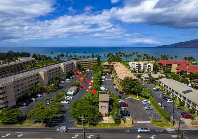 1006 S Kihei Rd, Kihei, HI 96753 (MLS #393122) :: Hawai'i Life