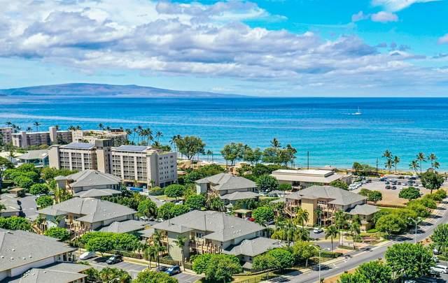 4 Leanihi Ln #101, Kihei, HI 96753 (MLS #393125) :: Coldwell Banker Island Properties