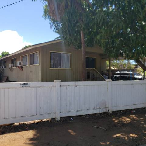 72 Keala Pl, Kihei, HI 96753 (MLS #393138) :: Maui Lifestyle Real Estate | Corcoran Pacific Properties