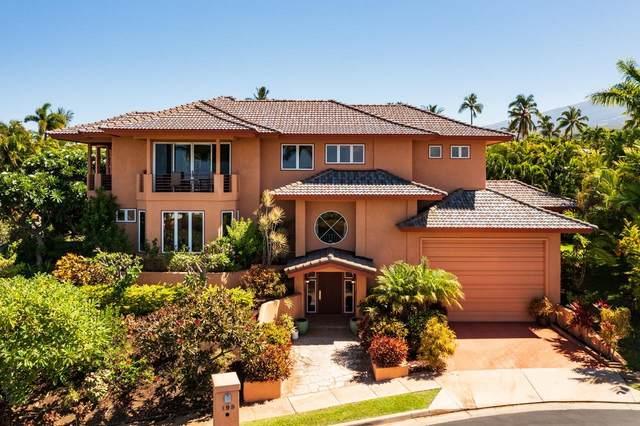 199 E Ikea Moku Pl, Kihei, HI 96753 (MLS #393140) :: Maui Lifestyle Real Estate | Corcoran Pacific Properties