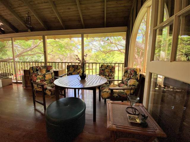 100 Lio Pl T2, Maunaloa, HI 96770 (MLS #393142) :: Corcoran Pacific Properties