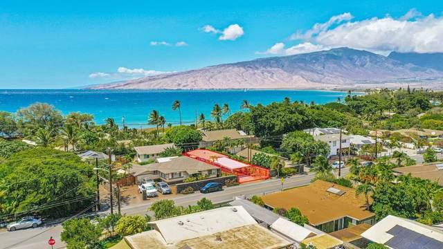 216 Kenolio Rd B, Kihei, HI 96753 (MLS #393164) :: Hawai'i Life