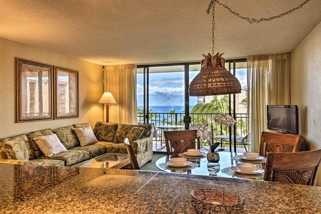 3445 Lower Honoapiilani Rd #747, Lahaina, HI 96761 (MLS #393172) :: Maui Lifestyle Real Estate | Corcoran Pacific Properties