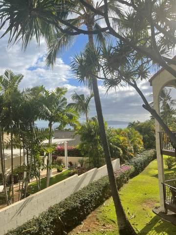 2881 S Kihei Rd #130, Kihei, HI 96753 (MLS #393177) :: Hawai'i Life