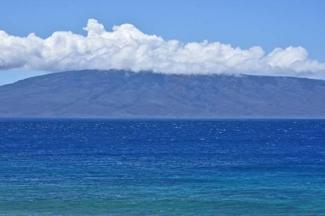 110 Kaanapali Shores Pl #508, Lahaina, HI 96761 (MLS #393183) :: Coldwell Banker Island Properties