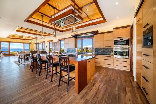 90 Lewa Lani Pl, Lahaina, HI 96761 (MLS #393203) :: Maui Lifestyle Real Estate | Corcoran Pacific Properties