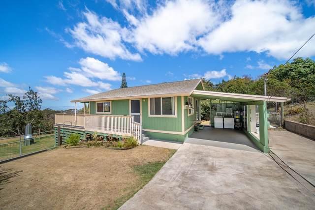 220 Puanani Pl, Kula, HI 96790 (MLS #393209) :: Coldwell Banker Island Properties