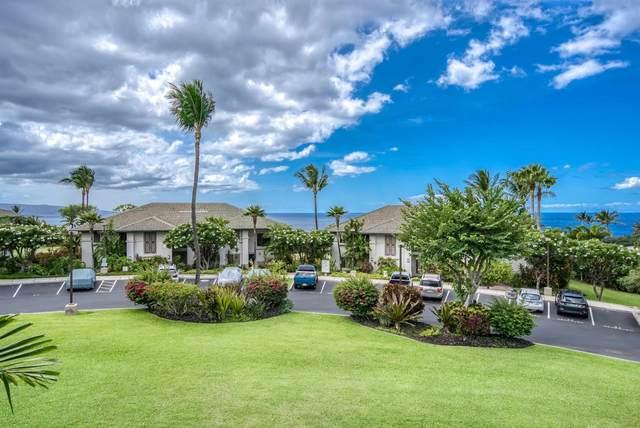 3950 Kalai Waa St B-201, Kihei, HI 96753 (MLS #393222) :: Maui Lifestyle Real Estate | Corcoran Pacific Properties