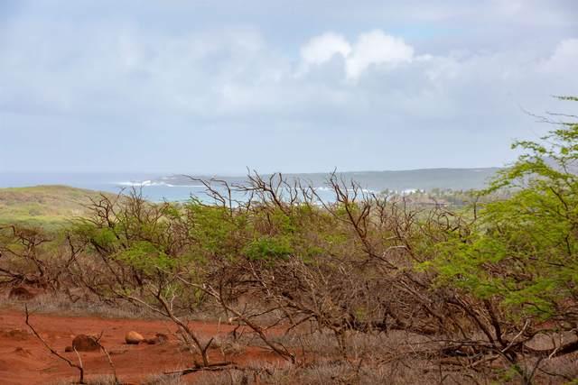 0 Pa Loa Loop, Maunaloa, HI 96770 (MLS #393226) :: Maui Lifestyle Real Estate | Corcoran Pacific Properties