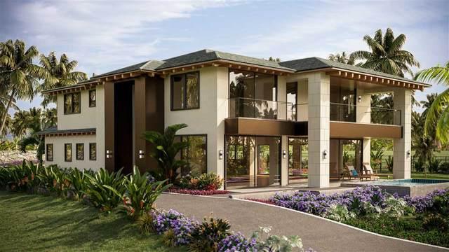 100 Wailea Ike Dr Lot 4, Kihei, HI 96753 (MLS #393228) :: Coldwell Banker Island Properties